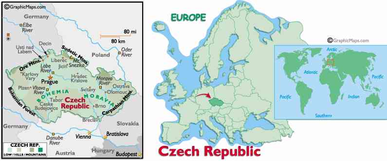 Czech Republic map .jpg24k
