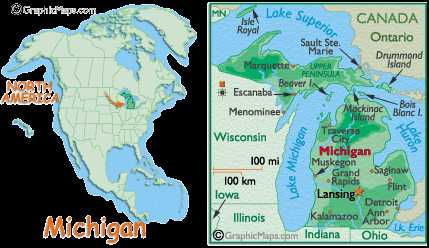 Michigan map .jpg21k